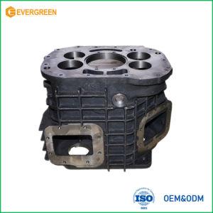 China personalizada OEM de fábrica de Fundición cera perdida con TS 16949