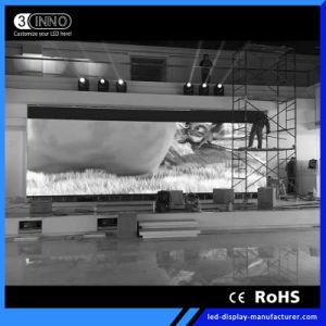P2.97mm de large angle de visualisation à LED RVB Affichage LED d'affichage vidéo