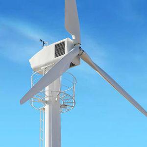 20квт Новый Генератор ветра