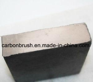 571 Z.B./Z.B. 236S Kohlebürste-Graphitblock für den Großverkauf hergestellt in China