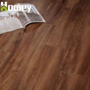 新しい建築材料Spcのビニールの物質的な板PVC床タイル