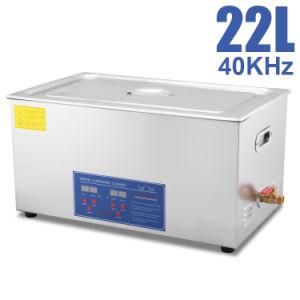 220L 디지털 산업 초음파 세탁기술자