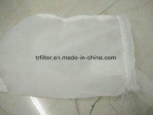 25 microns Sac de filtration de liquides en nylon