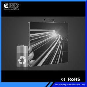 P2.97mm Angle de visualisation large affichage sur le mur à LED RVB affichage LED