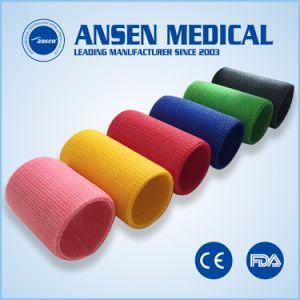 4-дюймовый 3.6m ортопедических изделий из стекловолокна литой детали ленты Ce FDA ISO утвердил цену производителя