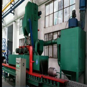 LPGのガスポンプの全生産設備ボディ製造業ラインショットブラスト機械