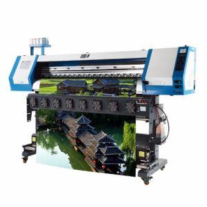 Stampante industriale all'ingrosso della tessile del getto di inchiostro di sublimazione della tintura della testa di stampa di larghezza Dx5 /5113 di 1.8m