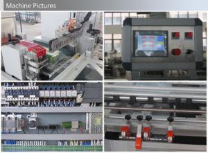 自動ファクシミリのペーパー収縮包装機械パッキング包装機械