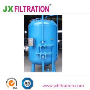 Selbstselbstreinigungs-Filter für Flüssigkeiten
