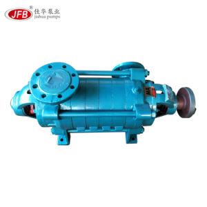 中国の工場価格の炭鉱の排水のための水平の多段式遠心摩耗ポンプ