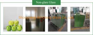 A China Popular preço de fábrica Nova Non-Glare 2mm, 3mm, 4mm, 5mm de vidro ar para a decoração da China Top Fábrica de Vidro