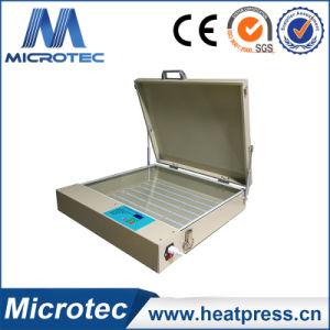 LED UV de alta eficiencia de la unidad de exposición para la máquina de impresión de pantalla