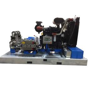 Новый дизайн высокого качества поршневого насоса высокого давления (PP-089)