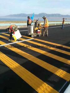 Ciego de agitación de la línea profesional de la línea de revestimiento de carretera