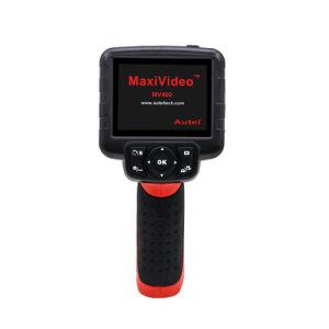 Distribuidor Autel Autel Maxivideo Mv-400 Videoscope Digital 100% Original 8.5mm Suporte 400 MV MV400 Inspeção da cabeça de câmara