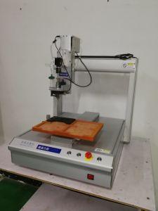 プログラム可能な自動接着剤ディスペンサーのエポキシ接着剤ディスペンサー機械
