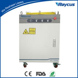 Fibra de 3 kw directamente entregue Laser de diodo