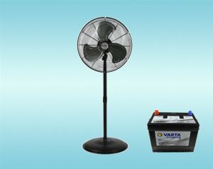 6-27V DC sin escobillas del motor del ventilador eléctrico A51