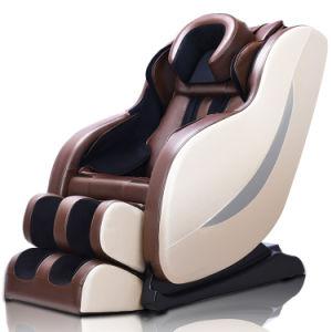 Elevador eléctrico de corpo inteiro de luxo Zero Gravity cadeira de massagens de corpo de cuidados de saúde