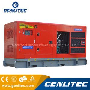中国の工場プライム記号力50kVA 100kVA 150kVA 200kVA Cummins Engineのディーゼル発電機