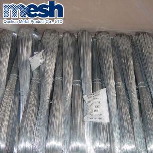 Оцинкованный /утюг /оцинкованной стальной проволоки для имеющих обязательную силу для продажи