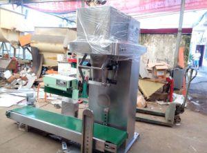 縦の袋の粉のパッキング機械