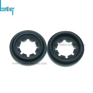 관례 EPDM/FKM/Viton/NBR/Silicone O 반지 또는 틈막이 또는 장 또는 세탁기 회전하는 물개