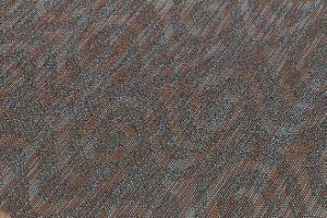 Из жаккардовой ткани ПВХ коврик из виниловых напольный коврик
