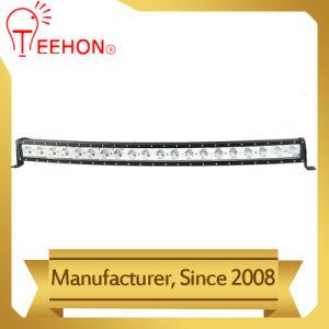 Barra chiara curva 200W chiara curva della barra LED del CREE LED