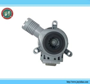 Echte vordere Ladevorrichtungs-Waschmaschine-Abfluss-Pumpe