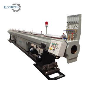 De hete Enige Schroef van de Verkoop voor de Machine van de Uitdrijving van de Pijp van de Irrigatie van 1663mm