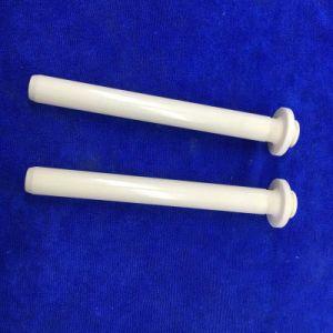 Design OEM dureza de Alta Pressão Anticorrosão Zircão Êmbolo de cerâmica