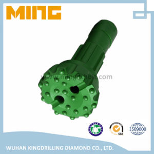 Bit di trivello del tasto del martello di Ql DTH per l'impianto di perforazione di perforatrice da roccia
