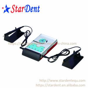 Faca de cera Mini Digital dentária (com dois caneta) do instrumento de medicina dentária