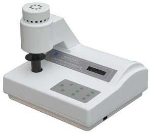 El brillo del papel Tester Medidor Prueba de blancura/.
