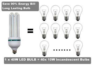 Lampadina fluorescente compatta chiara bassa di risparmio di energia di prezzi CFL 2u 3u LED