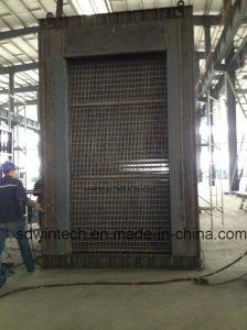 暖房の炉のためのAll-Welded板形空気予熱器