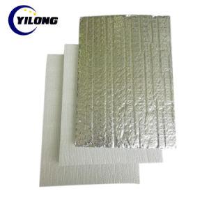 Bulle d'aluminium double/PE mousse isolant réfléchissant thermique