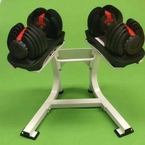 Venta caliente Fuerza libertad pesa ajustable peso
