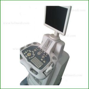 FM-9003t de Medische Kenmerkende Machine van de Scanner van de Ultrasone klank van het Karretje B/W van de Dierenarts van de Apparatuur Digitale