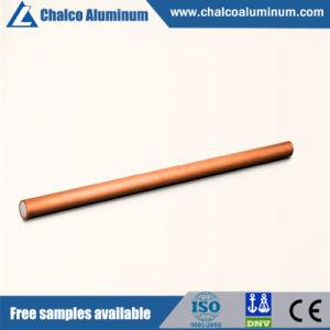 Collegare di alluminio bimetallico composito del Al-Cu