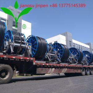 De het landbouw Beweegbare Systeem van de Machine van de Irrigatie van de Reiziger van de Sproeier en Spil van het Substituut