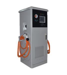 120kw EVの充電器