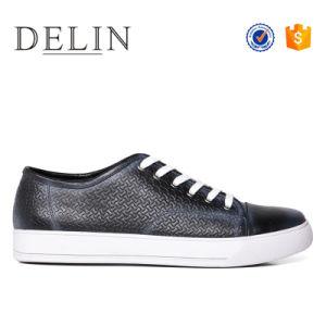 OEMの工場人の偶然靴、特別な上部デザイン