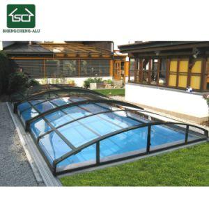 De Dekking van het Zwembad van de Leverancier van China voor Woonwijk