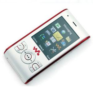 Original Ericsson W595 téléphone cellulaire téléphone mobile pour Sone