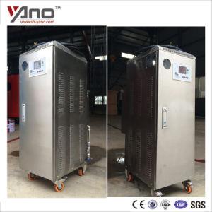 100kw 143kg/Hのステンレス鋼の物質的なボイラー縦の電気蒸気ボイラ