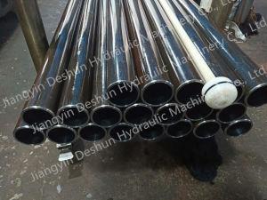Tubo raschiato e rullo brunito del acciaio al carbonio senza giunte trafilato a freddo DIN2391