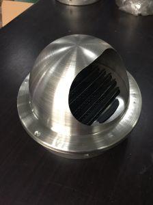 La tapa del respiradero de bola de la rejilla de aluminio persiana tiempo Proveedor de China