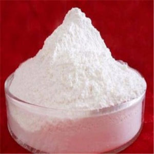Het wijd Gebruikte Dioxyde van het Titanium van het Pigment van de Kleur van het Pigment Kosmetische TiO2 voor Stichting
